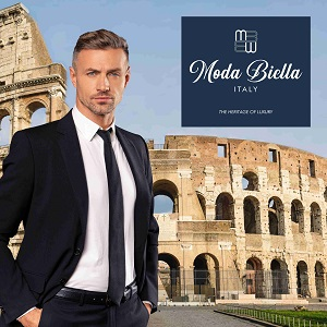 MODA BIELLA LAUNCHES ITS LUXURIOUS WINTER COLLECTION IN THE INDIAN MARKET