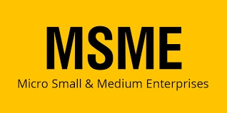 MSME Minister Offers key Sector Data In Parliament.