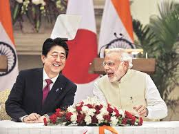 Japan Keen to Fix India's RCEP Issues.