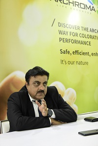 Archroma India Bets Big On The Second Plant At Ankleshwar