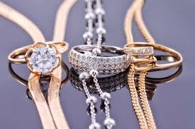 Govt raises duty drawback rates for gold, silver jewellery exports