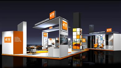 TE Connectivity brings latest industrial solutions to SPS 2019