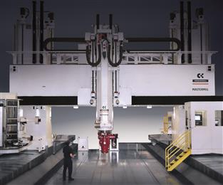 Camozzi Group subsidiary Ingersoll Machine Tools will produce the structure of the giant Magellan Telescope