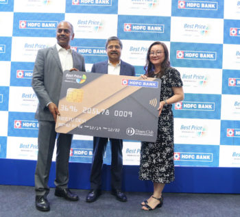 Walmart India & HDFC Bank announce co-branded credit card exclusively for over 1 million 'Best Price' members