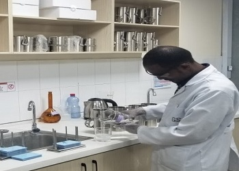 SGS opens new testing lab in Ethiopia