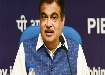 MSME share in exports should rise to 60%: Nitin Gadkari.