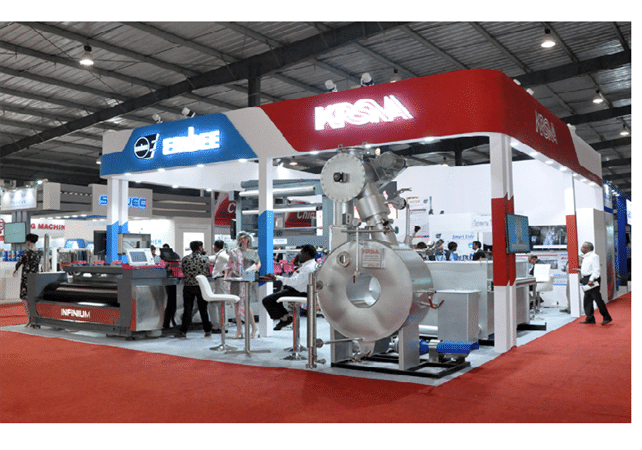 ITMACH India to bring latest textile tech to investors.