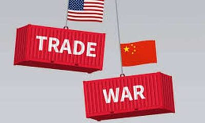 India blames US-China trade war for cotton sector slowdown.