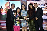 MBD Group continues with its winning streak; Bestowed with three awards for its hospitality excellence and impeccable services by Radisson Hotel Group