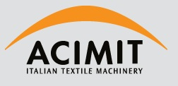 """""""ITME AFRICA 2020: GREAT EXPECTATIONS FOR THE ITALIAN TEXTILE MACHINERY""""."""