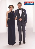 THIS WEDDING SEASON LOOK SPECTACULAR WITH THE LATEST FABRIC RANGE BY DONEAR