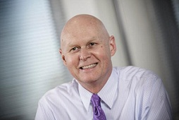 Former Xaar CEO Doug Edwards Joins EFI as Chief Technology Officer