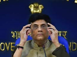 Govt will retaliate if Other Nations Erect Non-tariff Barriers to Exports: Goyal.