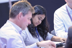 Techtextil NEXT hackathon: Revolutionising the sector through collaboration and sustainability