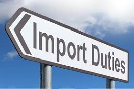 India likely to raise import duties on more than 50 items next week.