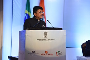 Indian and Brazil share common future, stronger ties will help us achieve all our goals: Mr. Jair Bolsonaro, President, Brazil