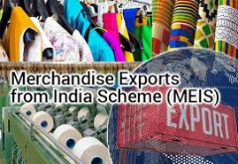 Make MEIS withdrawal prospectively: Made-ups exporters.