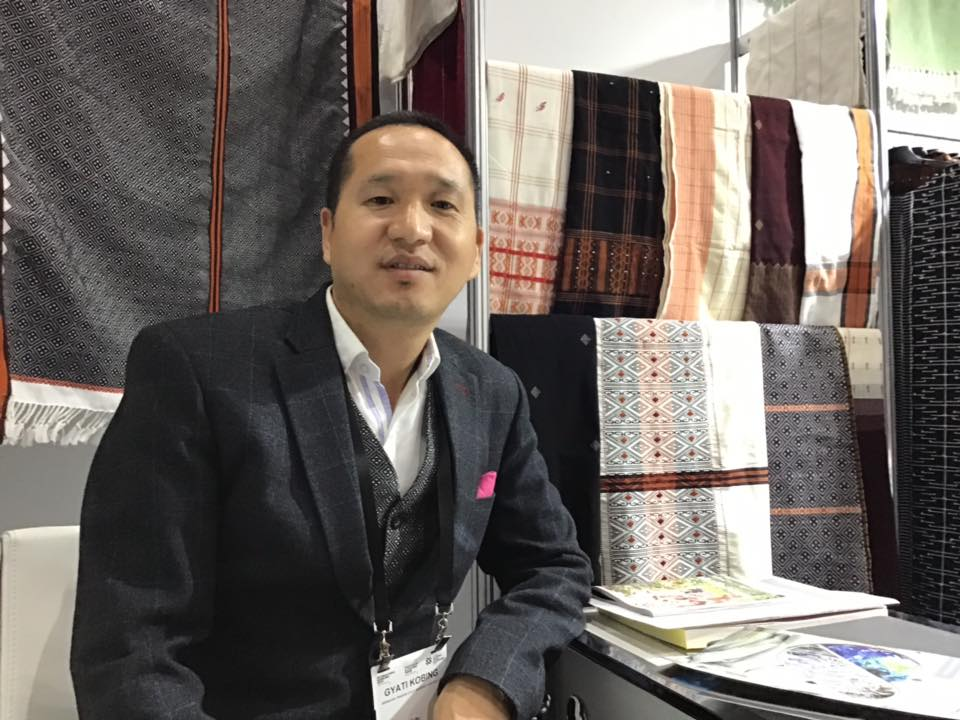 North Indian artisan products has demand across the world