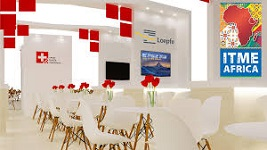 LOEPFE AT ITME AFRICA 2020