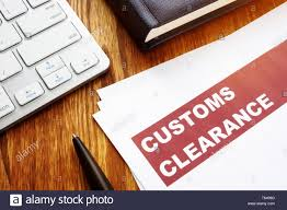 Automatic Customs Clearance at two locations from Feb 6.