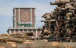 Lenzing to build new wood pulp dissolving plant in Brazil.