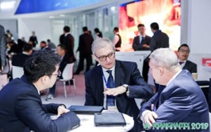 Shanghai Tex 2019 Grandly Closed on 28 Nov 2019 Breakthrough Textile Technologies and Lead the Industry to a New Era
