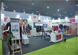 Liva's participation in Yarnex Ludhiana receives overwhelming response