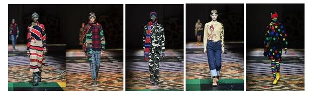 UNITED COLORS OF BENETTON SHOWCASES FW 2020 COLLECTION AT MILAN FASHION WEEK – THE BLENDED FUTURE