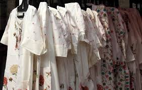 Indian firms eyeing Africa for apparel manufacturing.