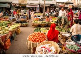Indian retail market to reach $1 trillion by 2025.