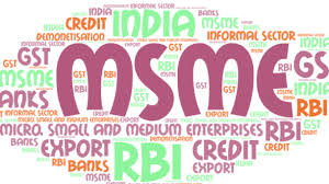 Centre Approves Changes to MSME Interest Scheme.