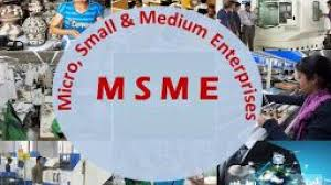 Govt plans to rank states on their efforts to promote MSMEs.