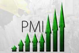 A Strong Start: Jan Manufacturing PMI at 8-Yr High of 55.3.