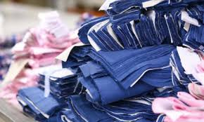 Surat polyester fabric makers to ramp up production.