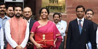 Union Budget 2020-21 gives Impetus to the Textile Industry – CITI