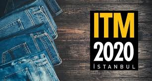 A First in the ITM 2020: Denim Technologies Special Section