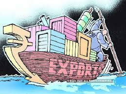 DGFT to help develop all districts as export hubs.