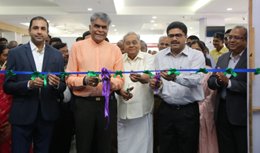 """SOUTH INDIA'S PREMIER TEXTILE FAIR """"WEAVES 2019"""" CONCLUDES ON HIGH NOTE WITH LARGE NUMBER OF POTENTIAL BUYERS"""