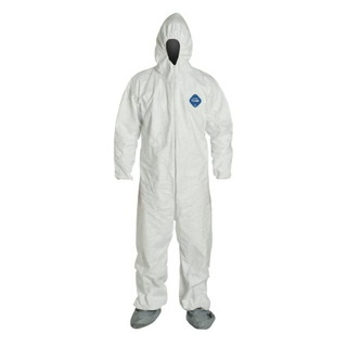 Supply of Body Coveralls