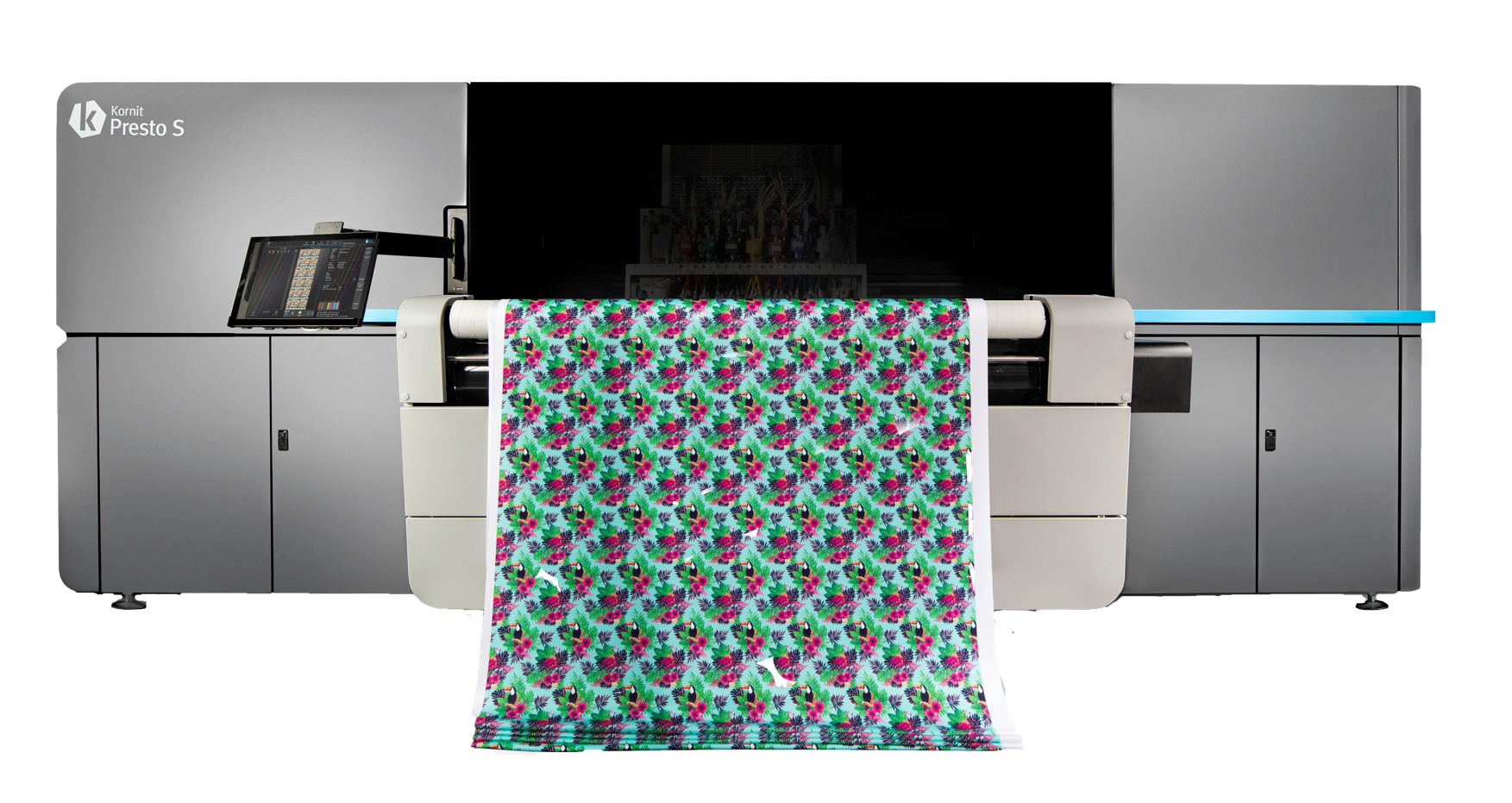 Kornit Digital Introduces NeoPigment™ Robusto Softener Solution for Fashion on Demand