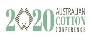 2020 Australian Cotton Conference Launched