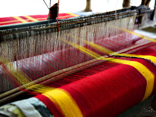 E-Commerce Agencies for Online Marketing of Handloom Products