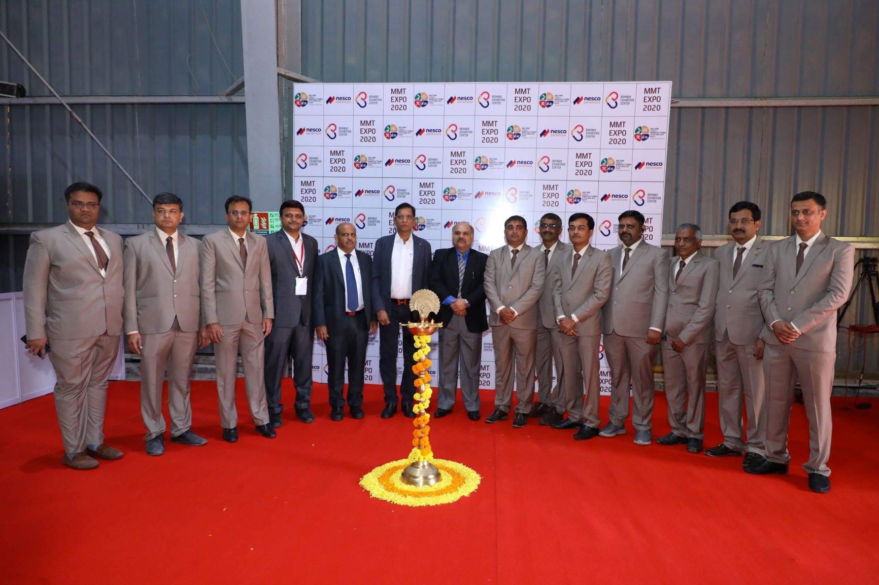 MMT Expo 2020 showcases world class manufacturing practices in its First Edition