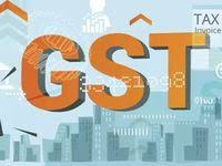 GST collections for February stand at Rs 1.05 lakh crore.