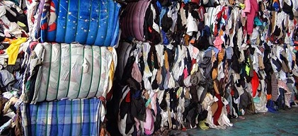 Why we must all commit to textile recycling!