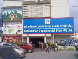 Reliance Retail acquires Shri Kannan Departmental Store for Rs 152 crore.