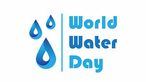 Quote on World Water Day