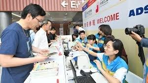Zhejiang Tex 2020 Postponement