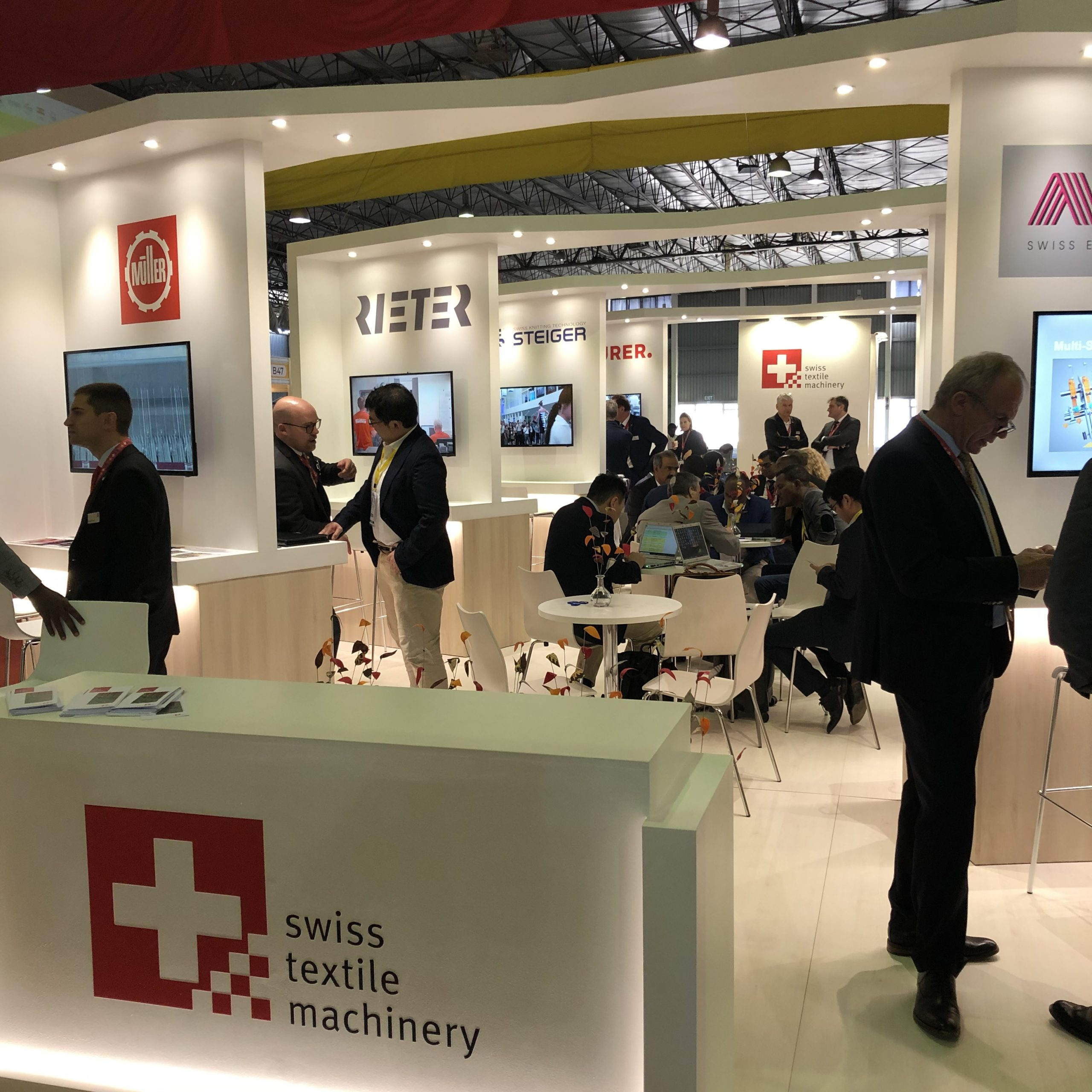African promise meets Swiss innovation