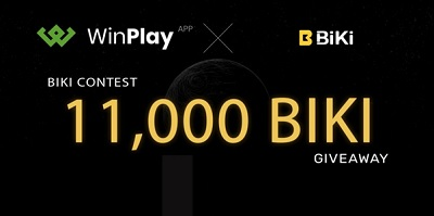 BiKi.com Includes WinPlay Gamification Strategies for Project Campaigns